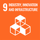 9 INDUSTRY,INNOVATION AND INFRASTRUCTURE