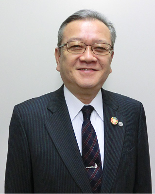 Photovoltaic Headquarters Senior Managing Executive Officer Toshihiko Nakano
