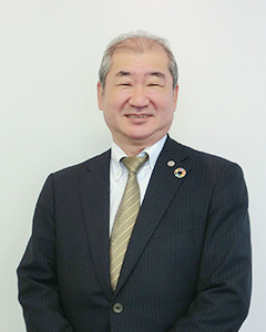 Household Products Headquarters Managing Executive Officer President and Representative Director of Toyo Aluminium Ekco Products Co., Ltd. Masaki Yamaguchi